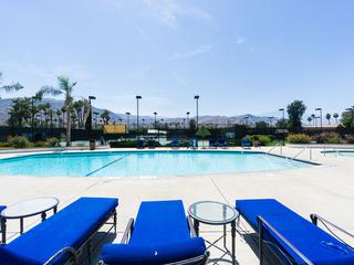 Rancho Mirage condo 146