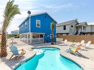 Just Blue Inn House 644