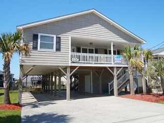 Lola's Beach House vacation rental