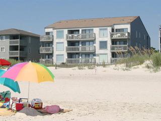 Shoreline Villas, Villa B2