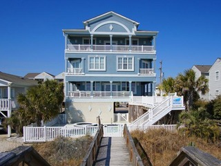 The Virginia Ann vacation rental