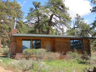 Rocky Mountain High, aka Coyote Cabin