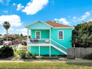 2225 Galveston House