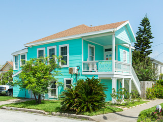 2225 Galveston 2 Duplex