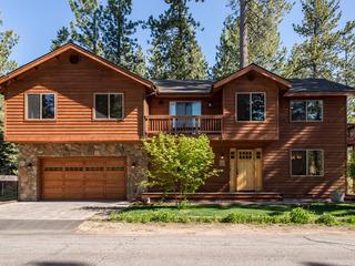 Anita House at South Lake Tahoe 639