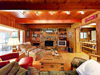 True Tahoe – Classic Cabin