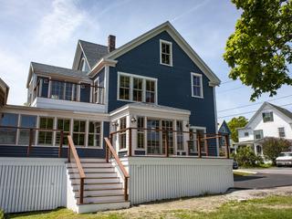 32B McKown Street Home