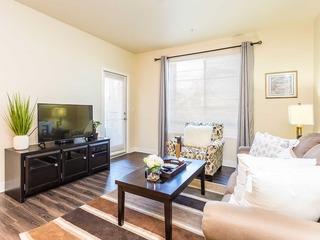 Jamboree Apartment #873928
