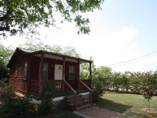 Waldrip Cabin