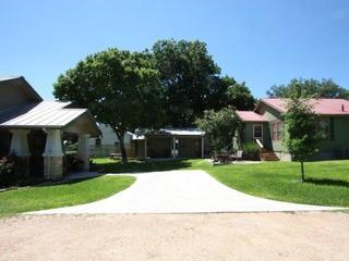 Agape Rear Cottage