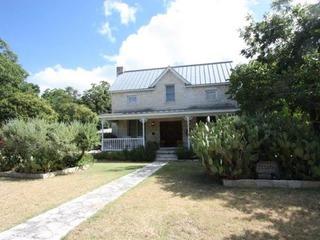 Texana Guesthouse