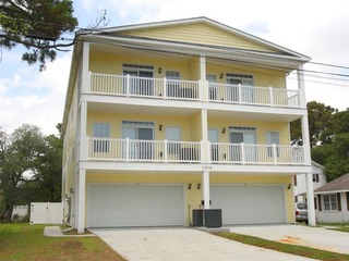 Palmetto Coast Villa A vacation rental