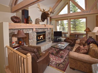 3Br Slopeside Beaver Creek Retreat Ski-in, Sleeps 10