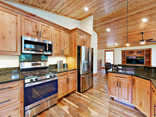 1573 Cree Home at South Lake Tahoe