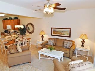 Bella Vida Resort Townhome #230625