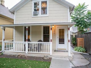 Denver's Highlands House 135117