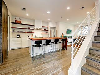 606 W Johanna Street Duplex Unit A