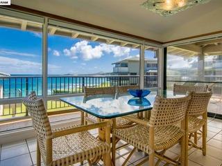 Kapalua Bay Villa 29B2 Ocean Front