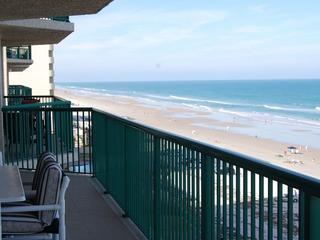 Oceanfront Luxury Condo, 2 Oceanfront Master Suites DTT #606