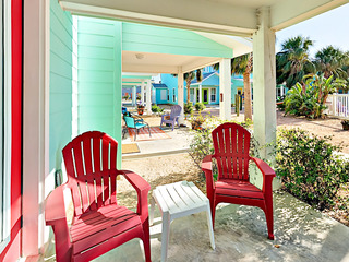 3BR Townhouse Near Beach