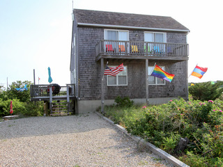 361 Shore House at North Truro