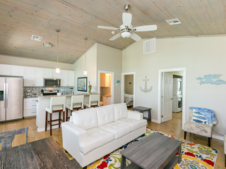 All-New 2BR – Near Beach
