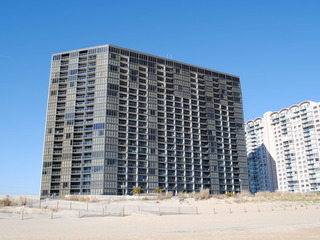 Golden Sands 608 Condominium