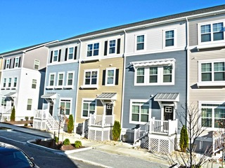 Broad Marsh 112B Townhouse