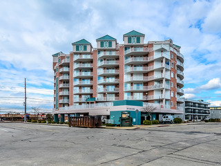Mayfair Beach 102 Condominium