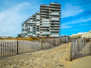 Sea Terrace 507 Condominium
