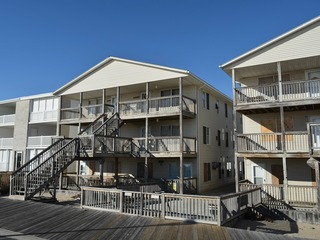 Ocean Beach A1 Condominium