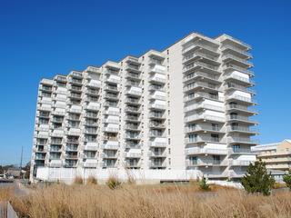 Sea Terrace 606 Condominium