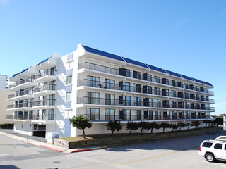 Ocean Princess 406 Condominium
