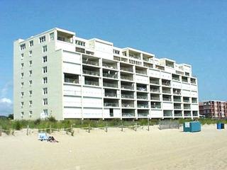 Calypso 107 Condominium