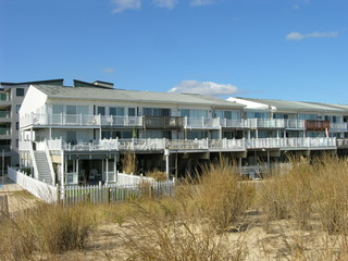 Sea Village 14 Townhouse