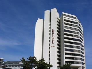 Antigua 404 Condominium