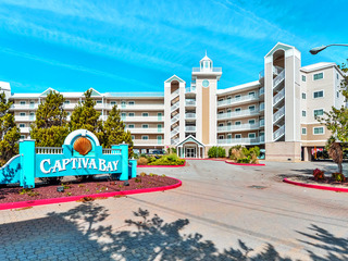 Captiva Bay 105 Condominium