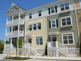 Broad Marsh 111B Townhouse