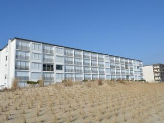 Oceanwalk 403 Condominium