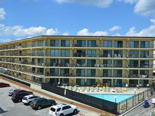 Diamond Head 312 Condominium