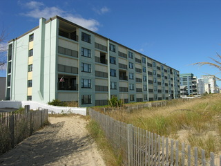 Ocean Trail 205 Condominium
