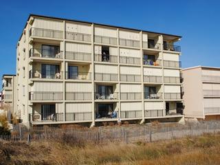 East Winds East 401 Condominium