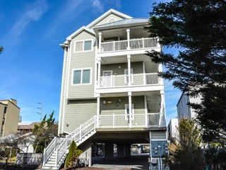 Coral Grand 1 Townhouse