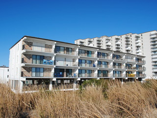 Bimini 307 Condominium