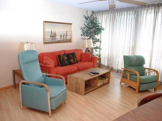 Antigua 807 Condominium