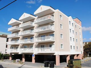 Ocean Watch 102 Condominium
