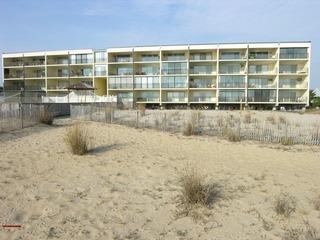 Beachloft 2-B Condominium