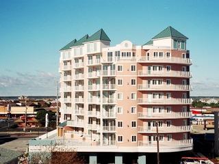 Mayfair Beach 201 Condominium