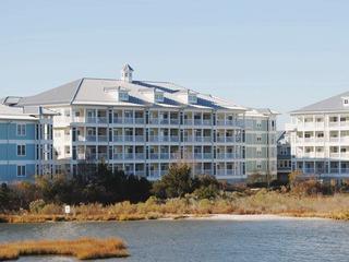 Sunset Island 3-E Condominium