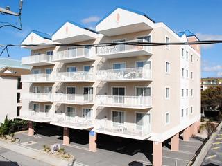 Ocean Watch 302 Condominium
